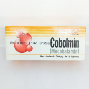 Cobolmin 500 mg
